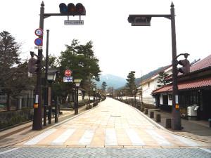 Tonomachidōri