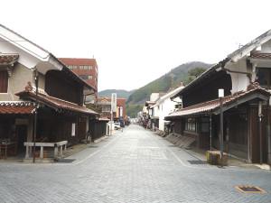 Honmachidōri